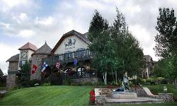 Blue Boar Inn and Restaurant