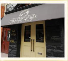 The Church Key Bistro-Pub