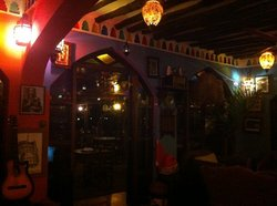 Langi Langi Restaurant & Bar