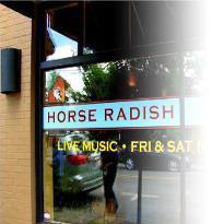 The Horse Radish