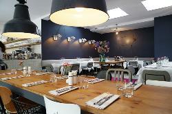 Theresa Grill Restaurant Bar