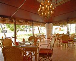 Harmonia Restaurant