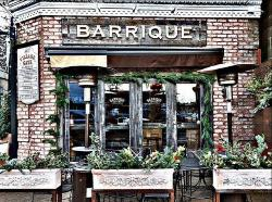 Barrique Kitchen and Wine Bar