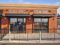Black Forest Steak House