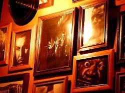 Bohemia Jazz Cafe