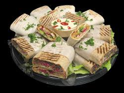 Mazaj Shawarma And Juice Ba