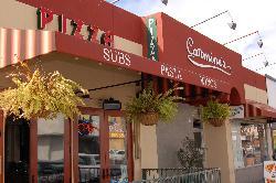 Carmines Pizza