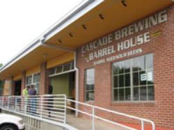 Cascade Barrel Brewing House