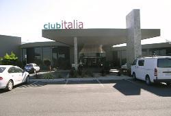 Club Italia Bistro
