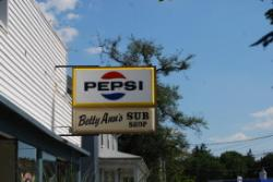Betty Ann's Subs