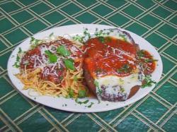 DiGiulio Brothers Italian Cafe