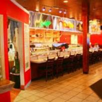 Dish Sushi Bar and Japanese Restaurant