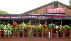 Family Pizza Restaurant