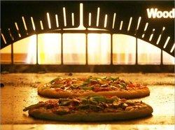 Fuego Bistro & Pizzeria