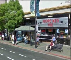 Hope Key Restaurant