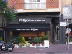 Phillippe French Pizza