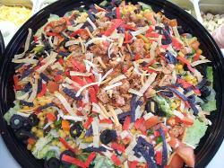 Jalapenos & Salads