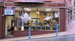 Java Express Coffee Shop & Noodle Bar