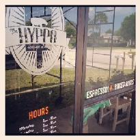The Hyppo Cafe