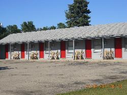 Stephenson Motel
