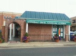 Katerina's Greek Cuisine