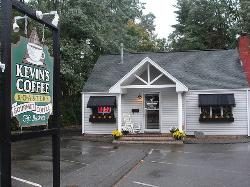 Kevin's Coffee Roasters