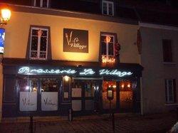 Brasserie le Village
