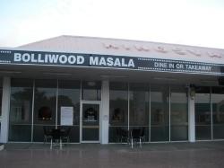 Bolliwood Masala Aitkenvale