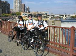 Minneapolis By Bike