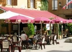 Cafe Picarre
