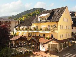 Hotel Garni Cafe Rapple