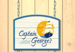 Captain George's Seafood Restaurant KDH