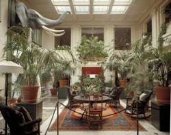 George Eastman House Cafe