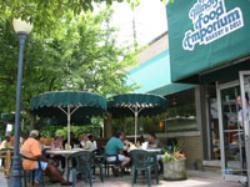 Illinois Street Food Emporium