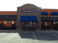 Emilianos Mexican Restaurant & Bar