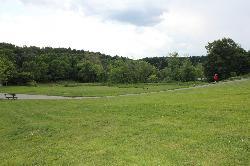 Fresh Pond Reservation