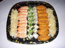 Arom Di Thai & Sushi