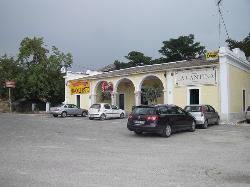 Meson Restaurante la Cantina