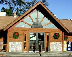 Forest Lake Restaurant