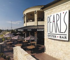 Pearls Oyster Bar