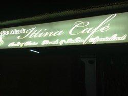 Ittina Cafe