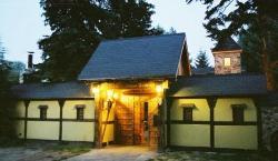 Gasthaus Rustika