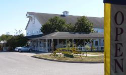 Gasthof Amish Village