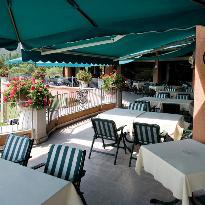 Golf Club Padova Restaurant
