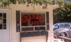 Granny's Cafe