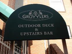 Growler's of Gaithersburg