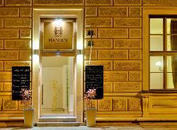 Hansen Restaurant