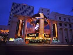 Harrah's Steakhouse