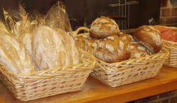 The Invermere Bakery