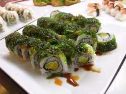 Hibachi Grill & Supreme Buffet